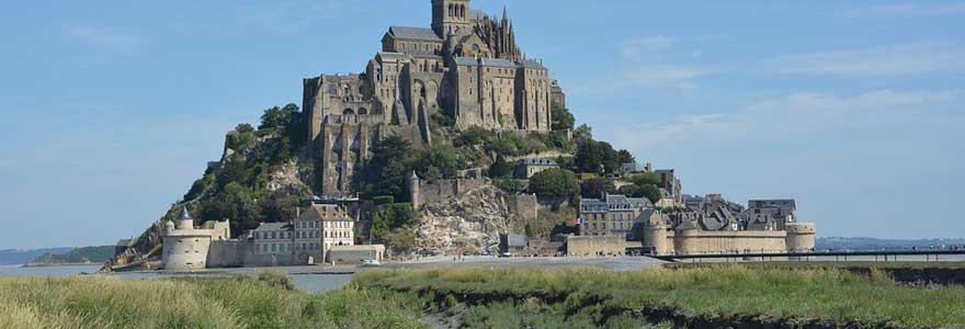 Normandie Tourisme et vacances